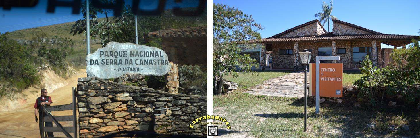 Parque Nacional a Serra da Canastra - Parte Alta