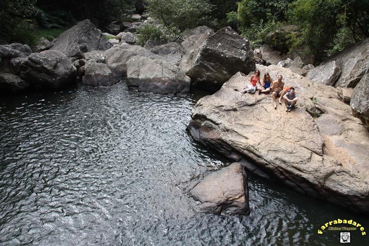 Cachoeira do Cerradão - Serra da Canastra