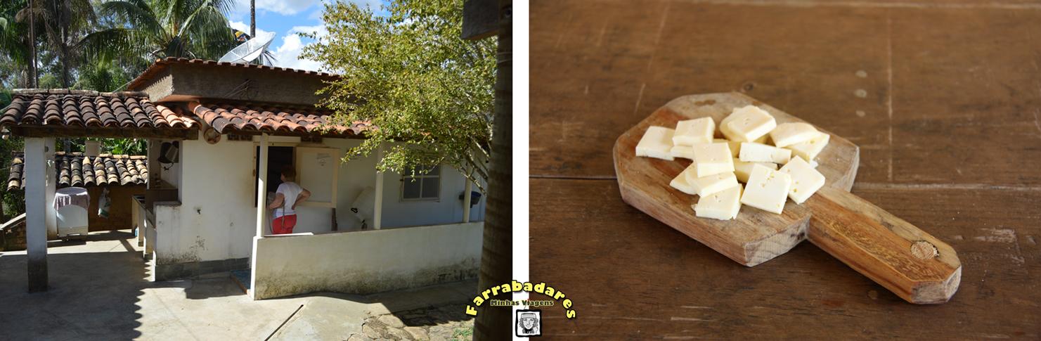 Queijo da Canastra, Fazenda do Zé Mário
