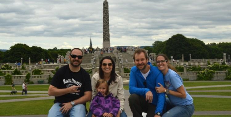 Roteiro Noruega e 15 dicas práticas