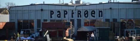 Papiroen