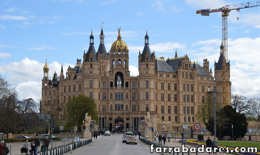 Castelo Schwerin