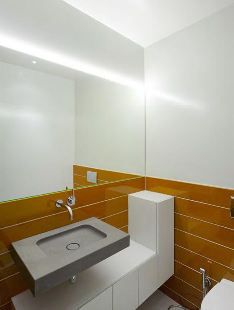 Rnovation appartement StLger Genve  farra zoumboulakis  associs architectes urbanistes SA