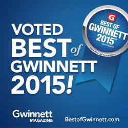Best of Gwinnett 2015