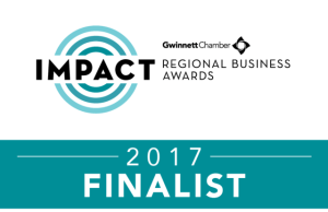 Impact Awards Finalist