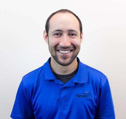 Scott Traslavina