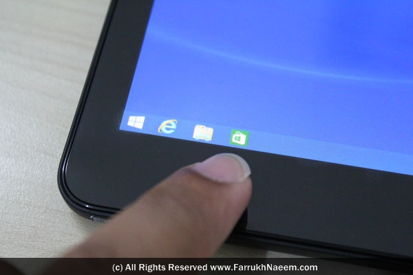 DELL Venue 8 Pro Review Dubai UAE 49