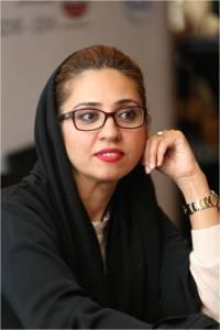 Laila Hareb GCAA UAE