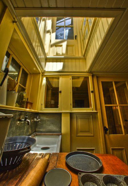 La misteriosa casa della Signora Winchester  wwwfarwestit