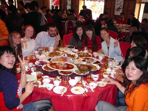 A Chinese Wedding