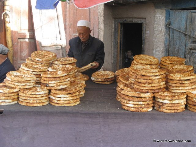 Xinjiang recipes for delicious uyghur food do it yourself uyghur bread recipe forumfinder Choice Image
