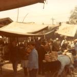 Photos of Kashgar, circa 1983