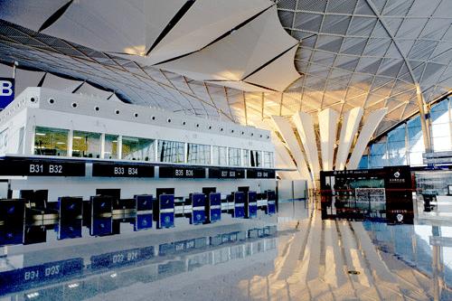 A Travelers Guide To Urumqi Airport In Xinjiang China