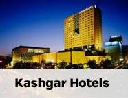 Check rates for Kashgar Hotels