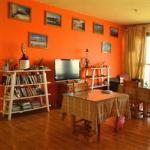 Stay at the Maitian Youth Hostel in Kashgar