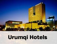 Click for Urumqi Hotels