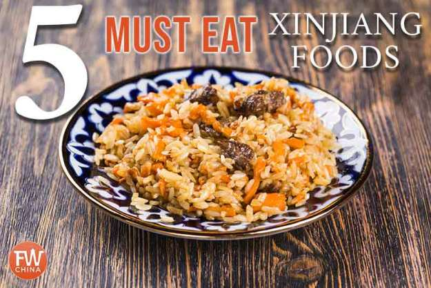 5 Must Eat Xinjiang Cuisine Foods And How To Order Them