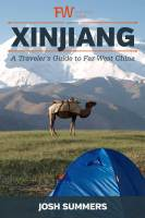 FarWestChina Xinjiang Travel Guide Cover