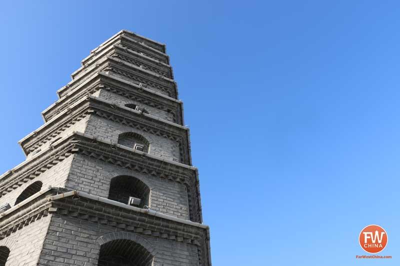 5 Beautiful Views of Urumqi, Capital of Xinjiang