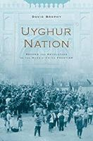 Uyghur Nation Book Cover