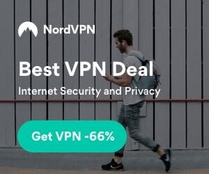 Click to get 66% off of NordVPN, a best VPN for China