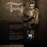 Toumaj / Metal band