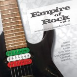 Empire of Rock Vol.1 / An Introduction to Persian Rock Music