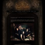 Kahtmayan / Metal band from Iran