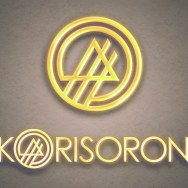 Korisoron band (International Fusion music) logo / korisoron.com