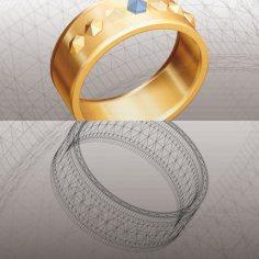 Advertisement for Neemer Jewelry