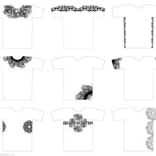 ROOH Tshirts