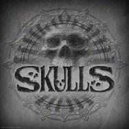 Skulls / Heavy Metal band