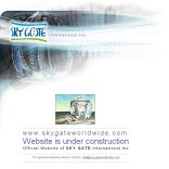 Sky Gage tower website