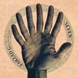 Farzad Golpayegani - Seven / Progressive Metal solo album
