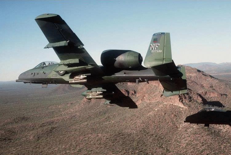 A10 Wallpaper Hd A 10 Oa 10 Thunderbolt Ii Military Aircraft