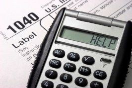 Froensic Accounting Services IRS Crash