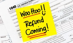 Forensic Accounting Services refund coming