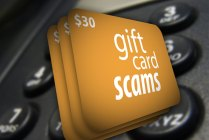 FAS Forensic Accounting Services gift card scams