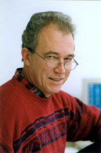 Hans E. Mayer