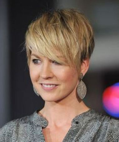 100 funky short pixie haircut with long bangs ideas