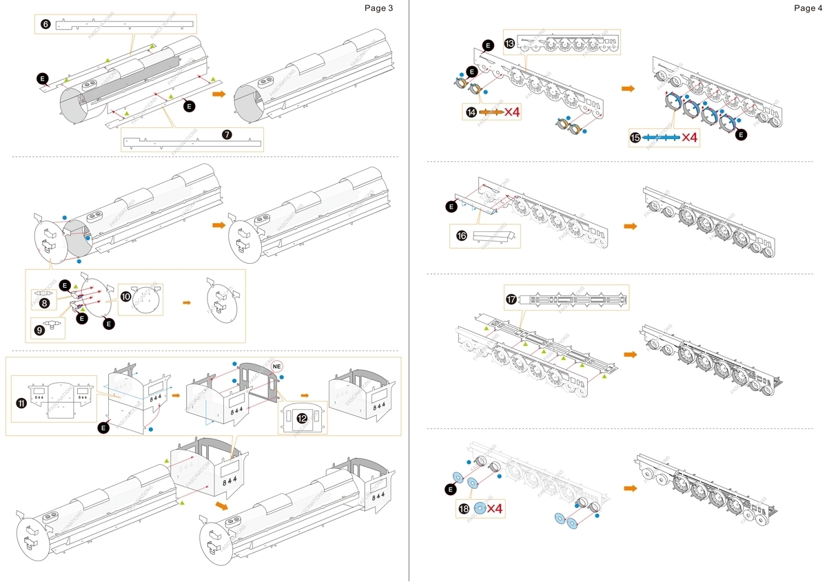 2004 International 7400 Headlight Wiring Diagram