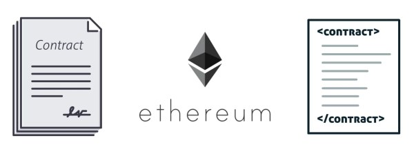 Smartcontracts sobre Ethereum