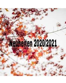 Neuheiten 2021