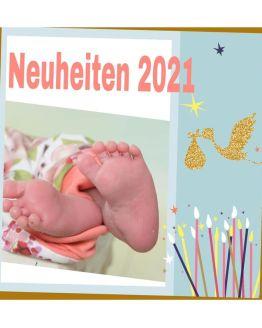 NEUHEITEN 2020 / 2021
