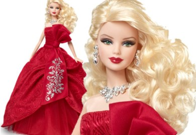 Holiday Barbie Price Guide