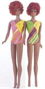 Image result for black christie barbie doll