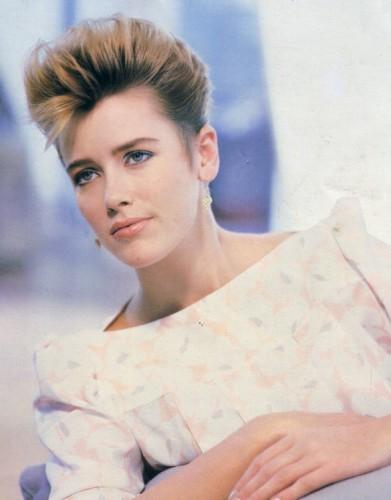 1980s Hair Styles C20Th Fashion History Hairstyles Big Hair