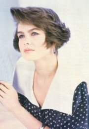 1980s hair styles - c20th fashion