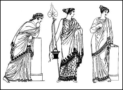 ANCIENT GREEK COSTUME PATTERNS « FREE Knitting PATTERNS