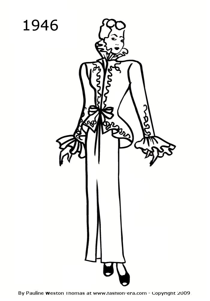 1000+ images about Dress coloring pages and embroidery on